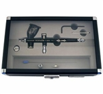 VL-Set - TGX gravity feed airbrush