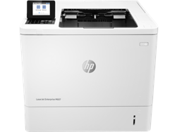 HP M607N MICR Network Laser Printer - New (With MICR Toner - 55ppm)