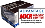 Remanufactured MICR Toner Cartridge for HP LaserJet P2015 Series - Q7553X Hewlet