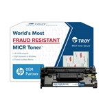 TROY Brand Secure MICR M402/M428 CF258X Toner Cartridge - New Troy 02-81586-001