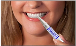 MaxxGel Teeth Whitening Pens