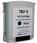 787-3 Ink Cartridge for Pitney Bowes Connect Plus Series of Machines