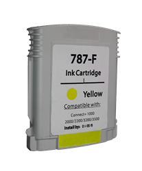 787-F Ink Cartridge for Pitney Bowes Connect Plus Series of Machines