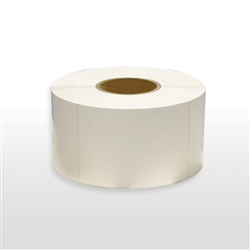 "Direct Thermal Labels, 4"" x 2"", Roll of 300, Each"