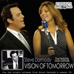 Vision of Tomorrow Radio Single