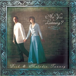 Dick and Mel Tunney - Are You Listening?