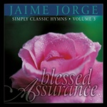 Blessed Assurance, Vol 3