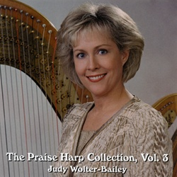 The Praise Harp Collection - Vol. 3