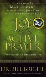 The Joy of Active Prayer