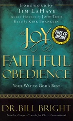 The Joy of Faithful Obedience
