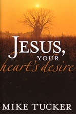 Jesus, Your Heart's Desire