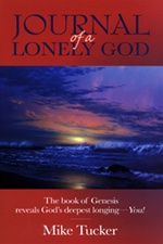 Journal of a Lonely God