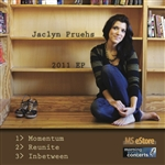 Jaclyn Pruehs EP (mp3)
