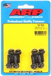"ARP 100-7503 : Valve Cover Bolts, 12-Point, Chromoly, 1/4""-20, Set of 8"