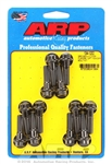 "ARP 134-1202 : Header Bolts, 12-Point Head, 3/8"" Wrench, Chromoly, 8mm x 1.25, 30mm UHL, Set of 12"