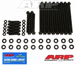 ARP 134-3609 : Cylinder Head Bolts, Hex Head, Chromoly, GM LS-Series