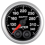 "Auto Meter 5655 2-1/16"" Water Temp, 100- 340`F, Elite"