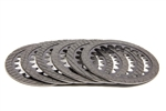Bert Transmission 26-K : Replacement Clutch Discs, Set of 6