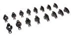 "Comp Cams 1620-16 : Rocker Arms, Ultra Pro Magnum, Stud Mount, Full Roller, Chromoly, 1.70 Ratio, 7/16"" Stud, BBC 396-454, Set of 16"