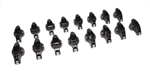 "Comp Cams 1830-16 : Rocker Arms, Ultra Pro Magnum XD, Stud Mount, Full Roller, Chromoly, 1.73 Ratio, 7/16"" Stud, Ford 351C/429/460, Set of 16"