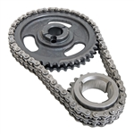 Comp Cams 2120 : Timing Chain & Gear Set, Magnum, Double Roller, Ford 255/289/302