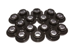 "Comp Cams 787-16 : Valve Spring Retainers, Steel, 7 Degree, 1.055"" O.D., .640"" I.D., Set of 16"