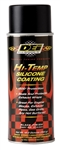 DEI 010301 : Exhaust Wrap Coating, High-Temperature, Black, 12 oz. Can