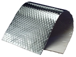 "DEI 050502 : Heat Protection, Floor & Tunnel Shield, 48"" x 21"", 3/16"" Thick"