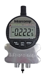 "Intercomp 102081 : Digital Tread Depth Gauge, 0 - 0.25"" Range, Black Face"