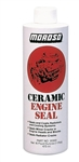 Moroso 35500 : Ceramic Engine Sealant, 1 Pint, Not To Be Used with Antifreeze