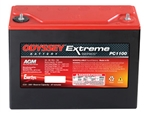 Odyssey PC1100 : Battery, Extreme Racing, AGM, 12V, 1100 PHCA, 500 CCA, Top Posts