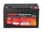 Odyssey PC950 : Battery, Extreme Racing, AGM, 12V, 950 PHCA, 400 CCA, Top Posts