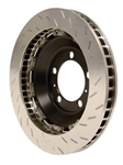 Performance Friction 299.20.0045.11 11.75 x .810 Smooth Disc Left Side