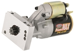 Powermaster 9000 Mastertorque Mini Starter Chevy V-8 High-Torque
