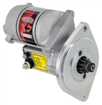 Powermaster 9503 : Starter, XS Torque, Mini Denso, Standard Rotation, SBF (157 Tooth)
