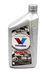 Valvoline 822347 VR1 Conventional Racing Oil 10w-30 1 QT