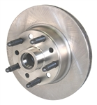 "Wilwood 160-9240 : Brake Rotor, HP Modifed Series, Universal, Solid, 10.15"" x 0.810"""