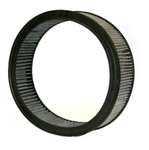 "Wix Filters 46940R : Racing Air Filter, Round, 16.00"" O.D. x 4.01"" Height"