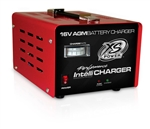 XS Power 1004 : Battery Charger, 16 Volts, 20 Amps