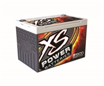 XS Power S1600 : Battery, AGM, 16V, 500 CA, Top Post