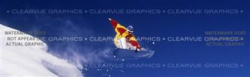 Dream Grab Surf & Snow Rear Window Graphic