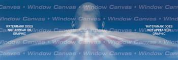 American Sweat Patriotic Rear Window Graphic