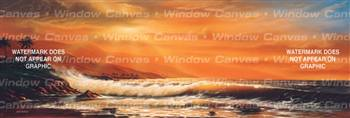 Majestic Maui -  P/U Ocean Life Rear Window Graphic