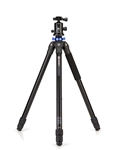 Benro TMA37ALB3 Mach3 Aluminum Tripod with Ballhead | SDC-Photo