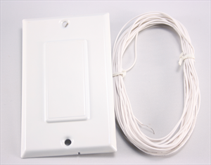 Add-On Wall Plate