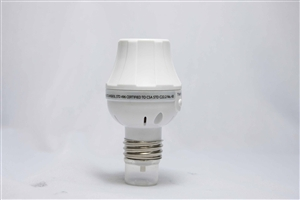 Programmable Light Control
