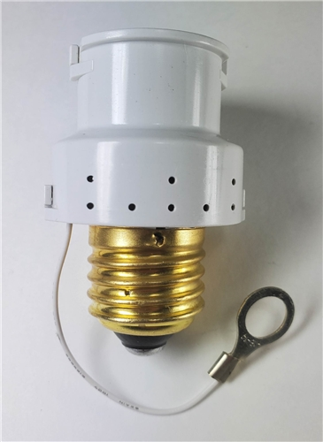 Touch On Off Switch Cfl