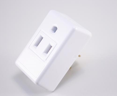 Dusk To Dawn Light Control Plug In