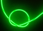 3.2mm CooLight High Bright Wire - LG - Lime Green