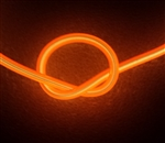 3.2mm CooLight High Bright Wire - OR - Amber Orange